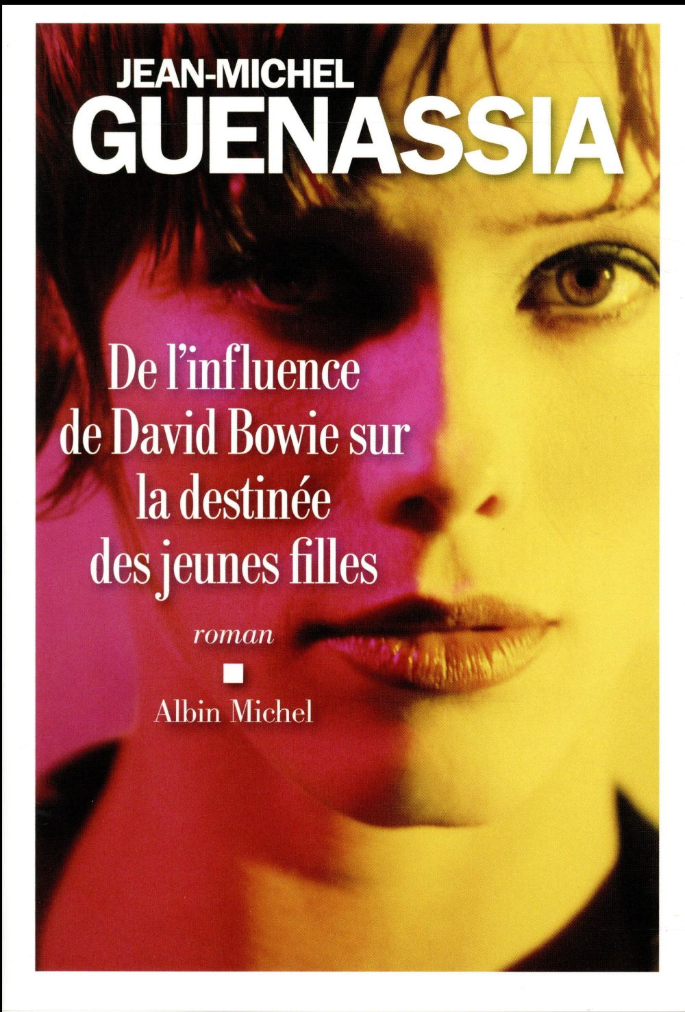 INFLUENCE DE DAVID BOWIE SUR LA DESTINEE